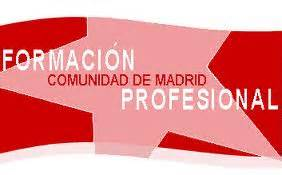 FP en la Comunidad de Madrid